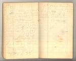 May-July 1877, Travels in Utah, etc. Image 52 by John Muir
