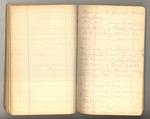 May-July 1877, Travels in Utah, etc. Image 57 by John Muir