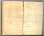 May-July 1877, Travels in Utah, etc. Image 66 by John Muir