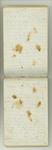 September-November 1877, Trip with Hooker, Gray, Bidwells, etc. Image 31
