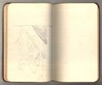 June-July 1890, Sketches of Glaciers Made Around Muir Glacier, Alaska Image 13
