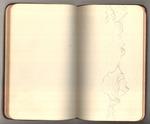 June-July 1890, Sketches of Glaciers Made Around Muir Glacier, Alaska Image 14