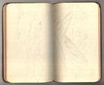June-July 1890, Sketches of Glaciers Made Around Muir Glacier, Alaska Image 15