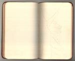 June-July 1890, Sketches of Glaciers Made Around Muir Glacier, Alaska Image 16