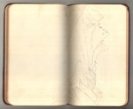 June-July 1890, Sketches of Glaciers Made Around Muir Glacier, Alaska Image 17