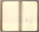 June-July 1890, Sketches of Glaciers Made Around Muir Glacier, Alaska Image 21