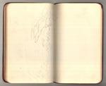 June-July 1890, Sketches of Glaciers Made Around Muir Glacier, Alaska Image 22