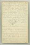 July 1890, Alaskan Sled Trip (Journal Fragments) Image 1 by John Muir