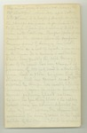 July 1890, Alaskan Sled Trip (Journal Fragments) Image 2