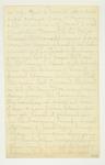 July 1890, Alaskan Sled Trip (Journal Fragments) Image 3