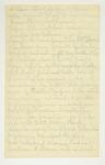 July 1890, Alaskan Sled Trip (Journal Fragments) Image 6