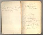 May-June 1891, Trip to Kings River Image 2