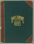 January-July 1895, Ranch Life (Martinez, California) Image 1 by John Muir