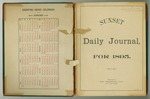 January-July 1895, Ranch Life (Martinez, California) Image 2