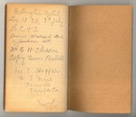 June-July 1896, Travels with the Forest Commission Image 20 by John Muir