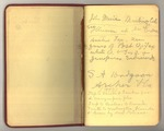 July-November 1897, Botany Trip with Sargent and Canby Image 2