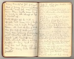 July-November 1897, Botany Trip with Sargent and Canby Image 4