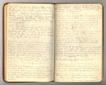 July-November 1897, Botany Trip with Sargent and Canby Image 6