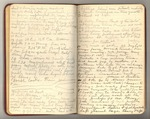 July-November 1897, Botany Trip with Sargent and Canby Image 7