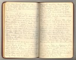 July-November 1897, Botany Trip with Sargent and Canby Image 9