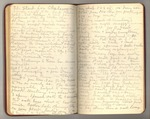 July-November 1897, Botany Trip with Sargent and Canby Image 11