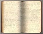 July-November 1897, Botany Trip with Sargent and Canby Image 22