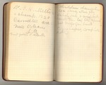 July-November 1897, Botany Trip with Sargent and Canby Image 49