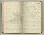 May-June 1899, Harriman Expedition to Alaska, Part I, San Francisco to Harriman Fiord Image 20 by John Muir