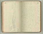 May-June 1899, Harriman Expedition to Alaska, Part I, San Francisco to Harriman Fiord Image 21 by John Muir