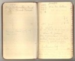 June-July 1901, Trips to Boulder Creek and Giant Forest Image 2 by John Muir