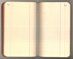June-July 1901, Trips to Boulder Creek and Giant Forest Image 16 by John Muir