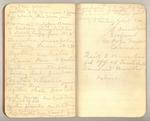November 1903-January 1904, World Tour, Part IV Image 38