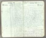 January-May 1904, World Tour, Part V Image 17 by John Muir