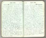 January-May 1904, World Tour, Part V Image 60