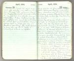 January-May 1904, World Tour, Part V Image 61