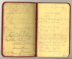 July-September 1905, February 1906, Tree Notes on Petrified Forest Image 2