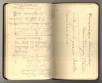 October-November 1911, Trip to South America, Part II Image 24 by John Muir