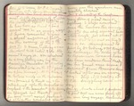 November 1911-March 1912, Trip to South America, Part III, and Trip to Africa Image 11 by John Muir