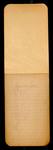 [Book Notes], [ca. 1906], Image2 by John Muir