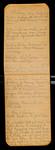 [Book Notes], [ca. 1906], Image3 by John Muir
