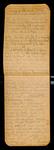 [Book Notes], [ca. 1906], Image5 by John Muir