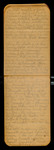[Book Notes], [ca. 1906], Image7 by John Muir