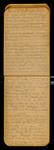 [Book Notes], [ca. 1906], Image18 by John Muir