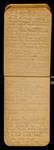 [Book Notes], [ca. 1906], Image20 by John Muir