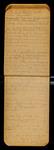 [Book Notes], [ca. 1906], Image23 by John Muir