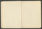 Religious Essays; Log School etc., 1856, 1860 [ca. 1887], Image 4 by John Muir
