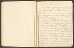 Religious Essays; Log School etc., 1856, 1860 [ca. 1887], Image 5 by John Muir