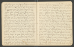 Religious Essays; Log School etc., 1856, 1860 [ca. 1887], Image 6 by John Muir