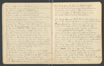Religious Essays; Log School etc., 1856, 1860 [ca. 1887], Image 8 by John Muir