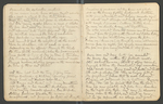 Religious Essays; Log School etc., 1856, 1860 [ca. 1887], Image 9 by John Muir